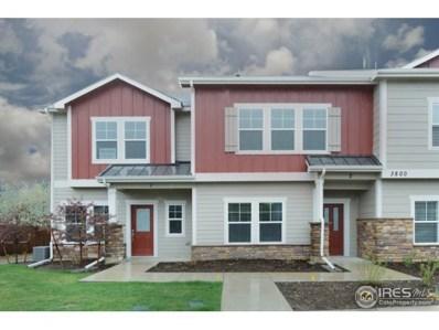 3800 Manhattan Ave UNIT #2, Fort Collins, CO 80526 - MLS#: 849094