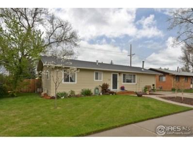 1501 Liberty Ct, Longmont, CO 80504 - MLS#: 849113