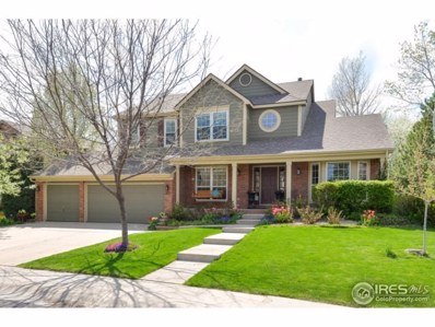 5601 White Willow Dr, Fort Collins, CO 80528 - MLS#: 849120