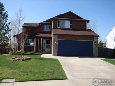 915 Roundup Pl, Longmont, CO 80504 - MLS#: 849125