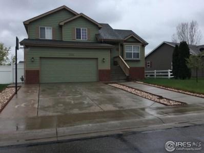 2826 W E St, Greeley, CO 80631 - MLS#: 849141
