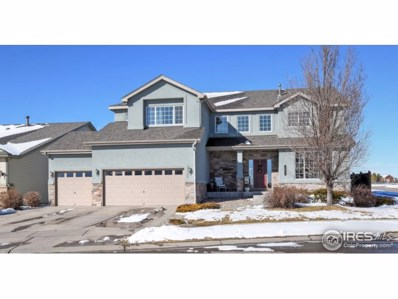 3685 Roberts St, Mead, CO 80542 - MLS#: 849144