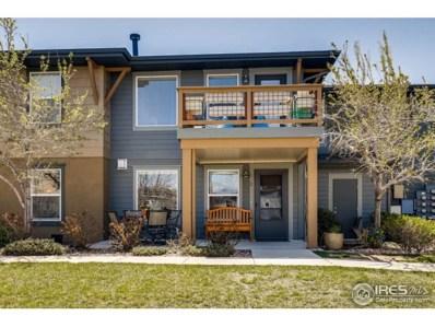 3683 Pinedale St UNIT C, Boulder, CO 80301 - MLS#: 849148