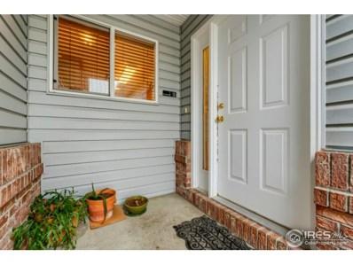 357 Albion Way UNIT 2, Fort Collins, CO 80526 - MLS#: 849153