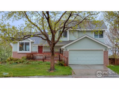 2620 W 110th Ave, Westminster, CO 80234 - MLS#: 849180