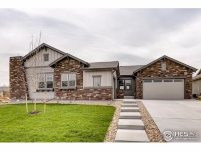 4224 Heatherhill Cir, Longmont, CO 80503 - MLS#: 849183