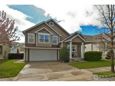 321 Maggie St, Longmont, CO 80501 - MLS#: 849192