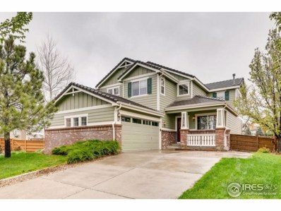 16779 E 106th Pl, Commerce City, CO 80022 - MLS#: 849196