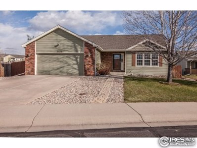 3124 49th Ave, Greeley, CO 80634 - MLS#: 849202