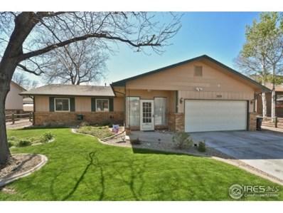 2223 Dunbar Ct, Longmont, CO 80501 - MLS#: 849222