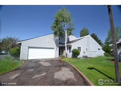 1975 28th Ave UNIT #50, Greeley, CO 80634 - MLS#: 849234
