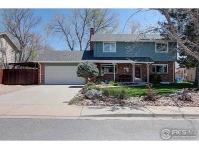 4730 Chatham St, Boulder, CO 80301 - MLS#: 849298