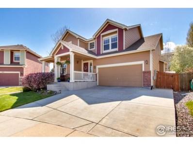2709 Fairwater Dr, Fort Collins, CO 80524 - MLS#: 849316