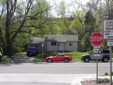 944 Arapahoe Ave, Boulder, CO 80302 - MLS#: 849335