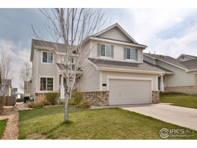5614 Blue Mountain Cir, Longmont, CO 80503 - MLS#: 849343