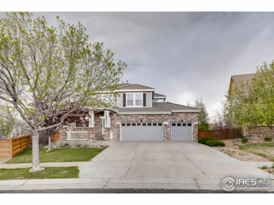16671 E 106th Way, Commerce City, CO 80022 - MLS#: 849378