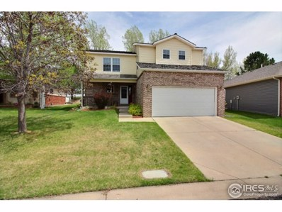 5601 W 18th St 36 UNIT 36, Greeley, CO 80634 - MLS#: 849396
