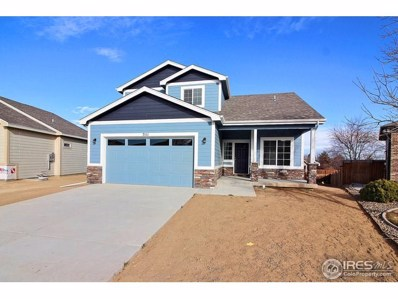 7111 23rd St, Greeley, CO 80634 - MLS#: 849427