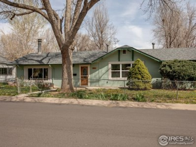 301 Pearl St, Fort Collins, CO 80521 - MLS#: 849444