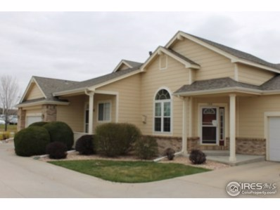 4902 29th St UNIT B, Greeley, CO 80634 - MLS#: 849450