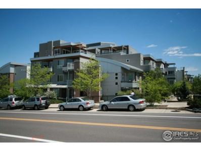 2810 E College Ave UNIT 303, Boulder, CO 80303 - MLS#: 849451