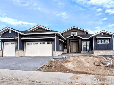 4148 Grand Park Dr, Timnath, CO 80547 - MLS#: 849487