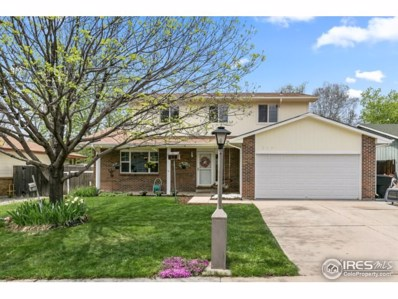 717 Elliott St, Longmont, CO 80504 - MLS#: 849530