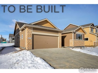 8731 15th St Rd, Greeley, CO 80634 - MLS#: 849548