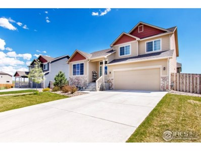 4471 Woodlake Ln, Wellington, CO 80549 - MLS#: 849570