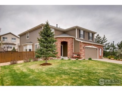 2341 Alpine Dr, Erie, CO 80516 - MLS#: 849586