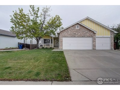 657 Box Elder Creek Dr, Brighton, CO 80601 - MLS#: 849593