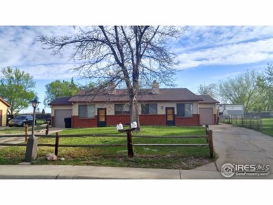 1214 Holly Ave, Longmont, CO 80501 - MLS#: 849594