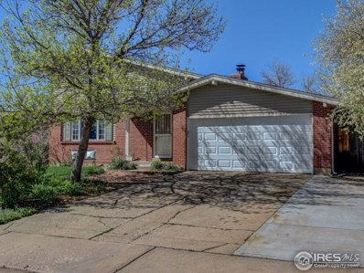 1359 S Lincoln St, Longmont, CO 80501 - MLS#: 849597