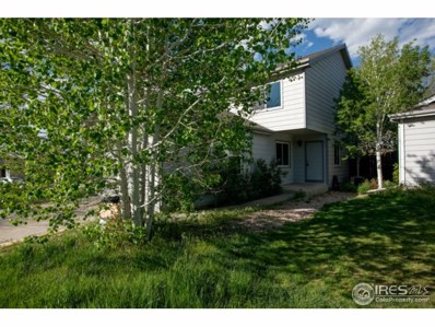 130 Fossil Ct W, Fort Collins, CO 80525 - MLS#: 849671