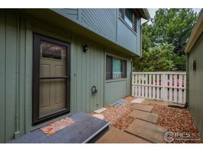 1264 Solstice Ln, Fort Collins, CO 80525 - MLS#: 849676