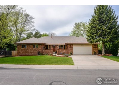 1707 57th Ave, Greeley, CO 80634 - MLS#: 849747
