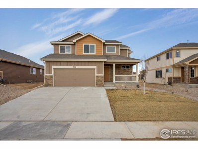 8846 16th St Rd, Greeley, CO 80634 - MLS#: 849757