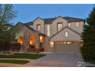 14252 Piney River Rd, Broomfield, CO 80023 - MLS#: 849781