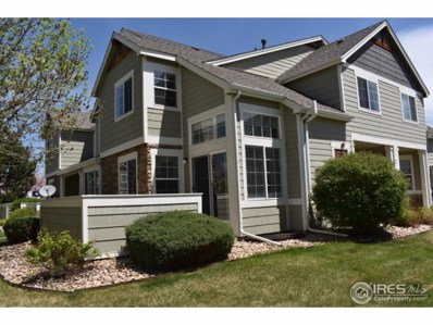 805 Summer Hawk Dr UNIT 133, Longmont, CO 80504 - MLS#: 849792