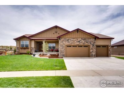 7708 Amour Hill Dr, Greeley, CO 80634 - MLS#: 849812