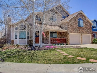 738 Ridge Creek Ct, Longmont, CO 80504 - MLS#: 849819