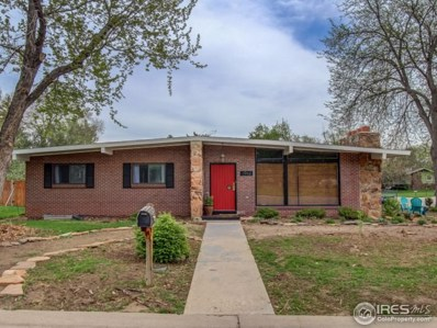 1962 25th Ave, Greeley, CO 80634 - MLS#: 849852