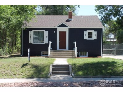 2038 6th Ave, Greeley, CO 80631 - MLS#: 849894
