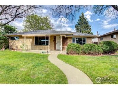 2686 S Lowell Blvd, Denver, CO 80219 - MLS#: 849919