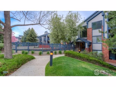 2727 Folsom St UNIT 218, Boulder, CO 80304 - MLS#: 849939