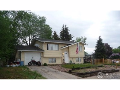 2875 16th Ave, Greeley, CO 80631 - MLS#: 849987