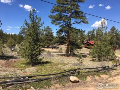 Sinisippi Rd, Red Feather Lakes, CO 80545 - MLS#: 850017