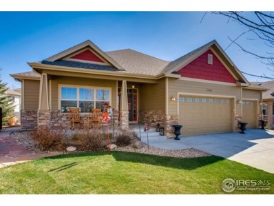 3414 Holden Ln, Johnstown, CO 80534 - MLS#: 850027