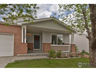 1269 Red Mountain Dr, Longmont, CO 80504 - MLS#: 850034
