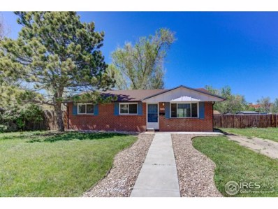 3125 Denton Ave, Boulder, CO 80303 - MLS#: 850059